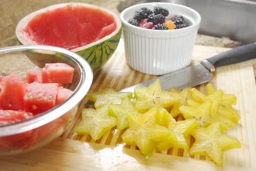 Fruit Prep